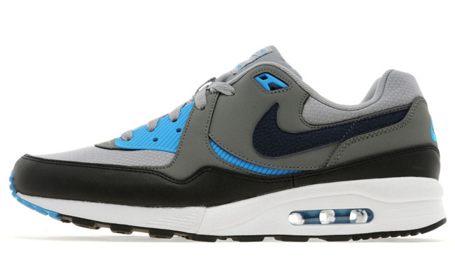 nike-air max light-obsidian