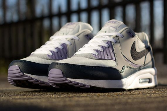nike-air max light-violet-grey