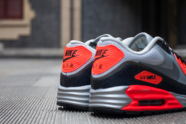 nike air max 90 2014 infrared sauna