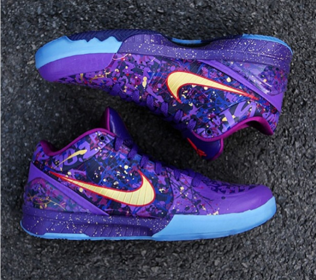 official photos 35ebd d096b nike-kobe-4-prelude-3