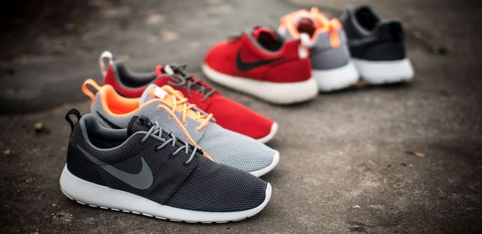 Nike Collection Roshe