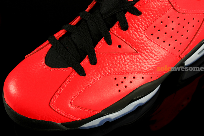 infrared 23 6s