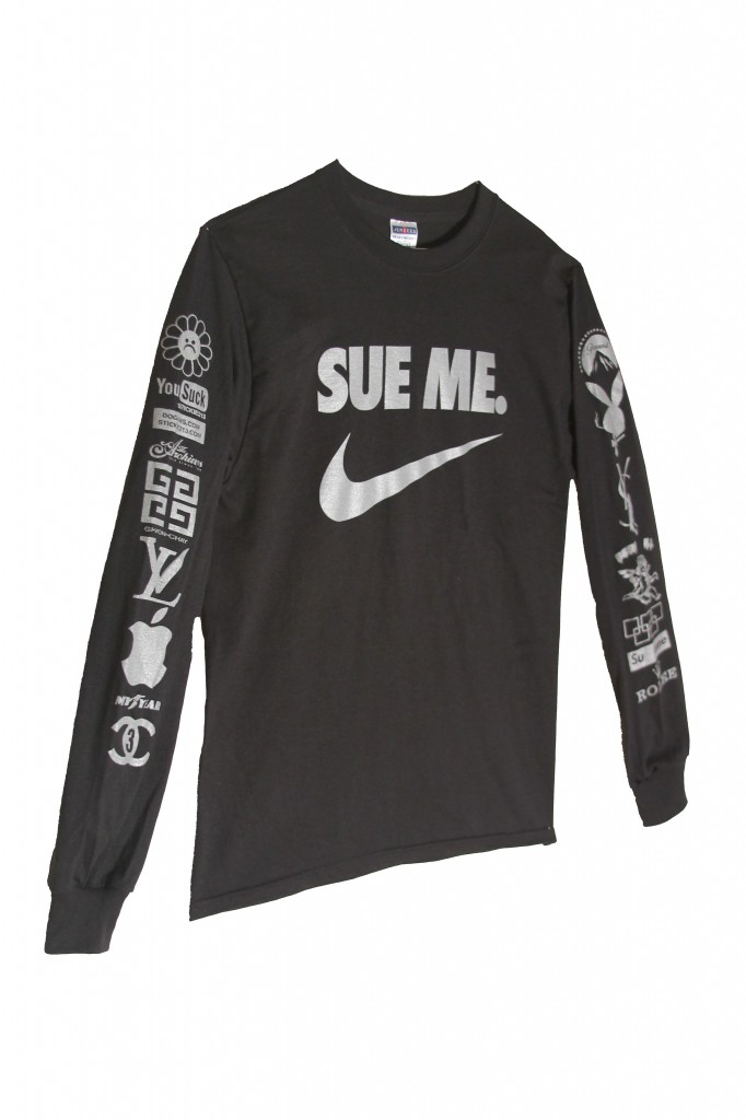 SUE ME BLK LEft