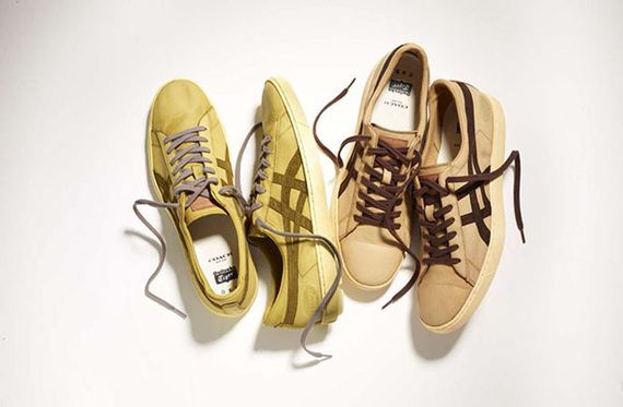 coach-onitsuka tiger-capsule collection