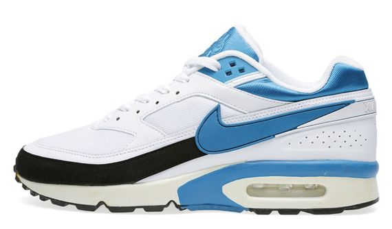 old style nike air max