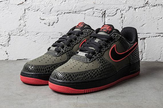 nike-air force 1 low-red-olive_02