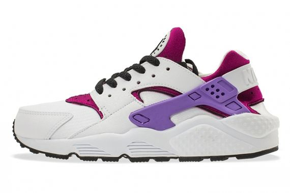 nike wmns-air huarache-bright magenta-purple_02