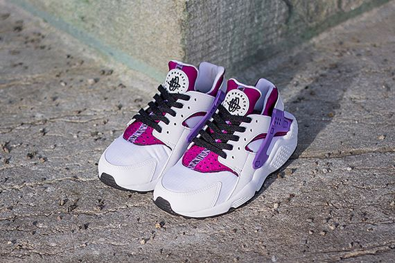 nike wmns-air huarache-bright magenta-purple_06