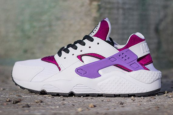 nike wmns-air huarache-bright magenta-purple_08