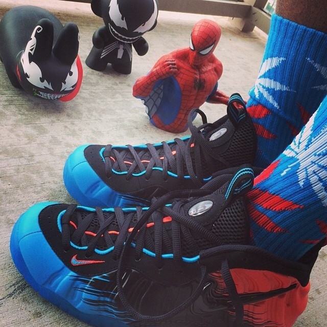 8ec66fbc518 5a10cdec8ea811e3828f0adff3cf312b 8. The first Foamposite Pro ...
