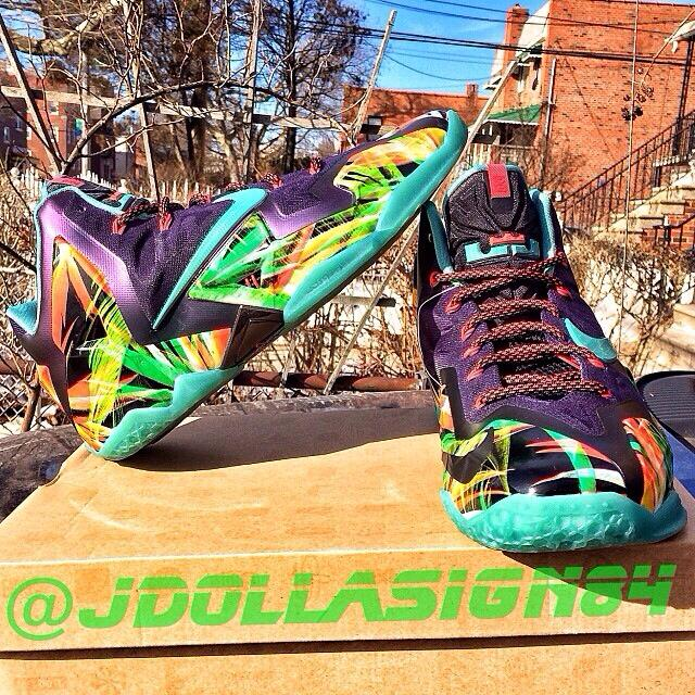 Nike-LeBron-11-Graphic-Colorway