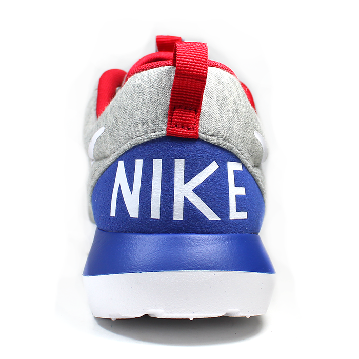 best service 0423a 7101f ... nike roshe run red and blue
