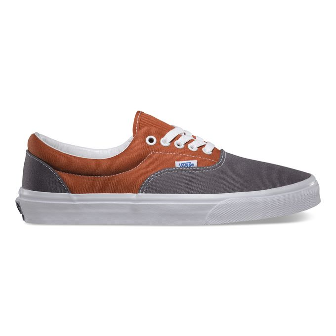 Vans Classics_Era_Golden Coast_Smoked Pearl Rust_Spring 2014