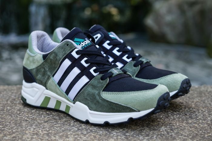 EQT CUSHION ADV Athletic & Sneakers 30 adidas US