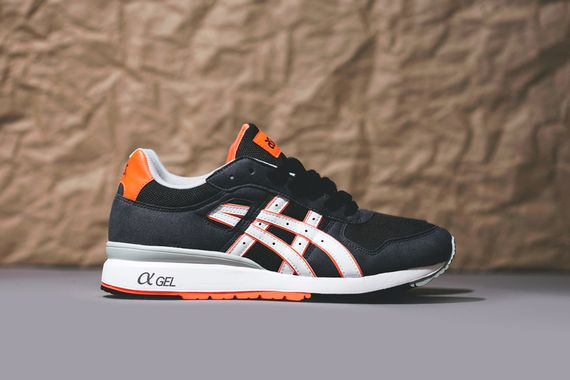 asics-gt II-bright orange