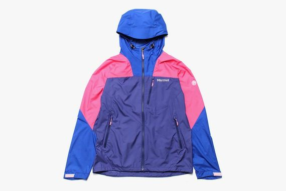 atmost-marmot-shell jacket