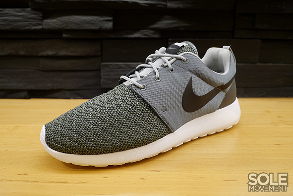 nike roshe dark green