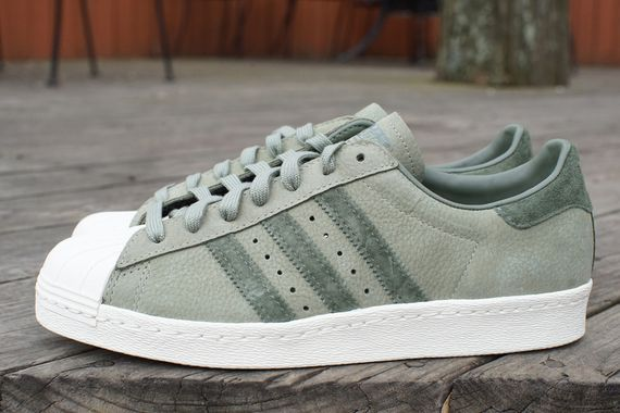superstar olive