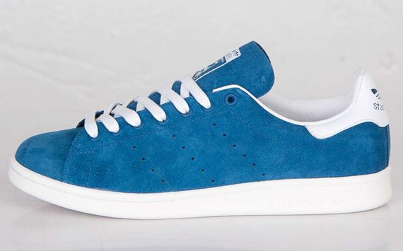 adidas-stan smith-suede-tribe blue_03