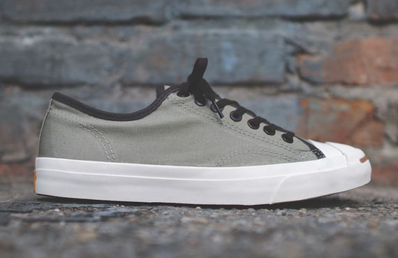 converse-jack purcell-grey twill