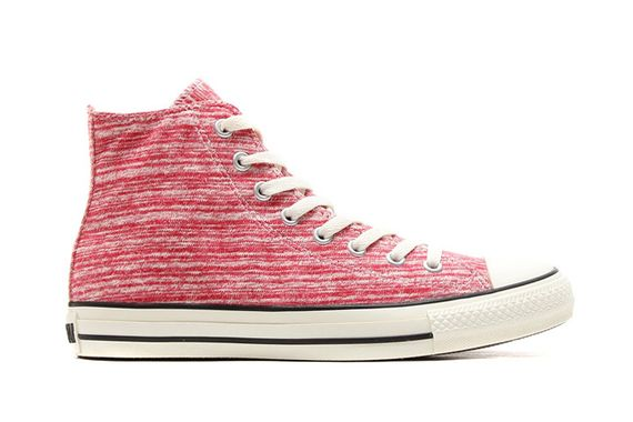converse japan-chuck hi-low-summer knit