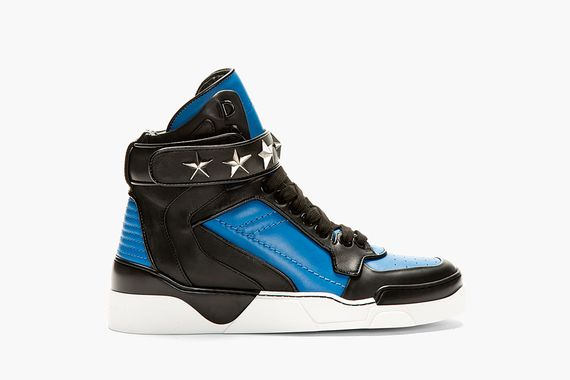 givenchy-leather high tops-blue-black_04