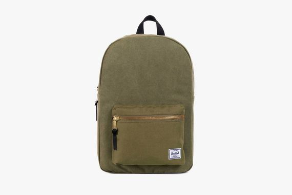 herschel supply co-cotton canvas spring 14