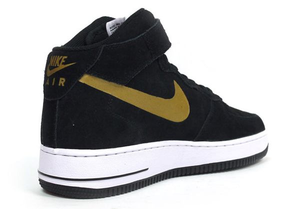 nike-air force 1 mid-black-gold-white_02