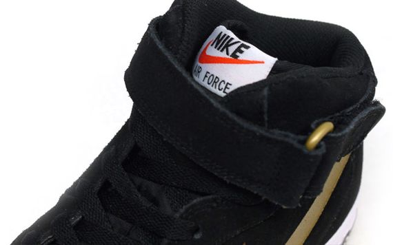 nike-air force 1 mid-black-gold-white_05