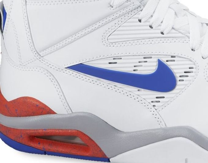 "Nike Air Command Force Retro ""Ultramarine"""