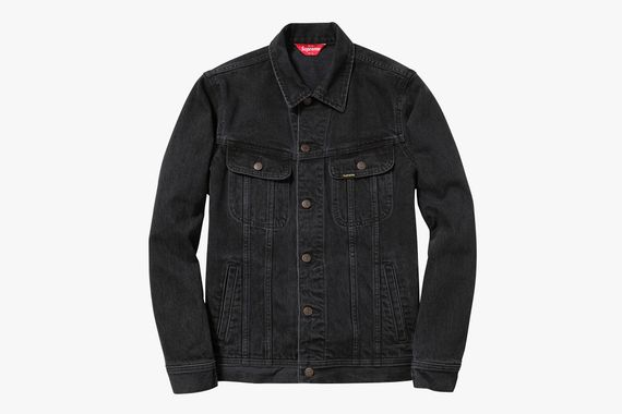 supreme-playboy-denim jacket