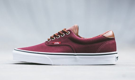 vans-era-port royale
