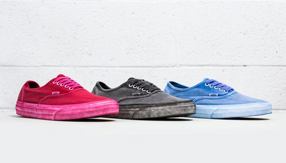 vans-over washed-authentic