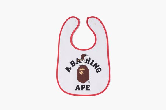 a bathing ape-peanuts-capsule collection