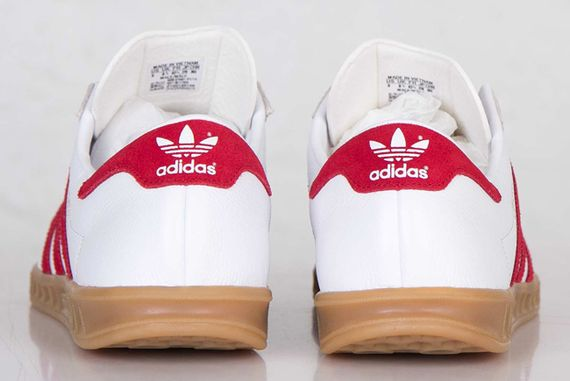 adidas-hamburg-white-uni red