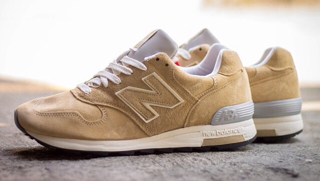 new balance wheat
