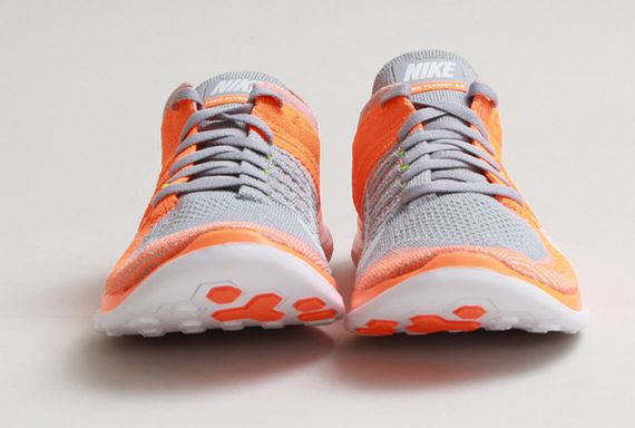 nike-free flyknit 4.0-wolf grey-total orange_02