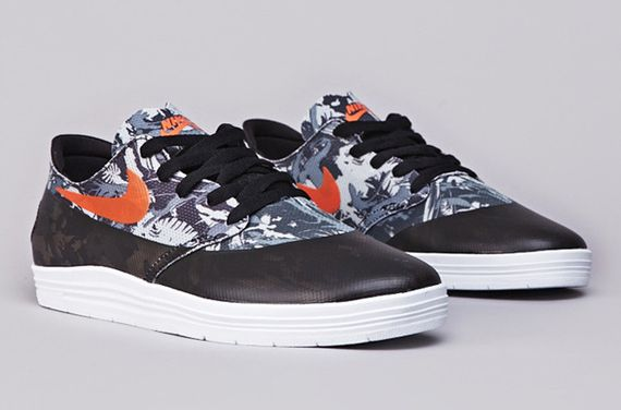 nike sb-lunar-one shot-floral-safety orange_02
