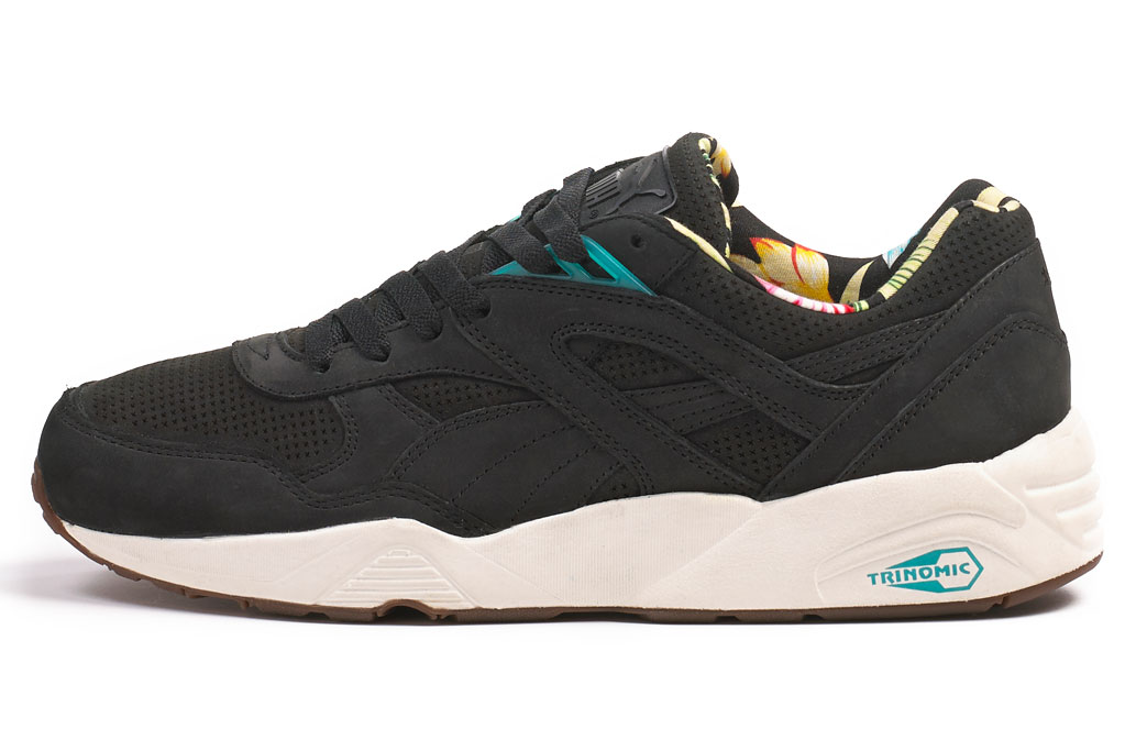 Puma Cream  Tropicalia  Running Pack 8975beb46