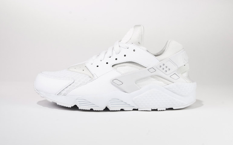 Wv4fx7 Nike Air Huarache All White Discount Nike Air Huarache All White
