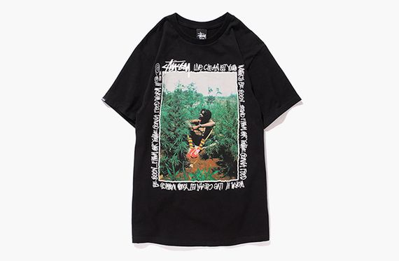 stussy-peter tosh-capsule collection