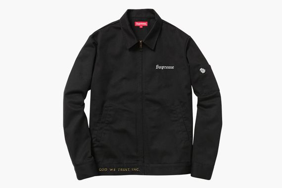 supreme-dead kennedys-collection
