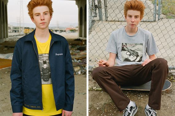 supreme-dead kennedys-lookbook