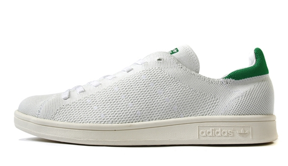 adidas stan smith knit