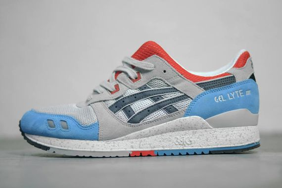 Onitsuka Tiger's July 2014 Offerings