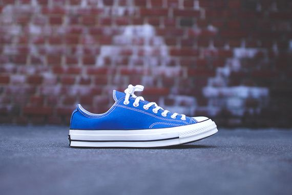 Converse Chuck Taylor All-Star Low