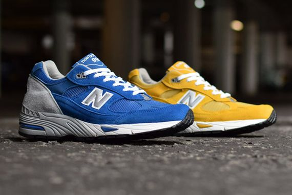 new balance-991-ss14 colorways