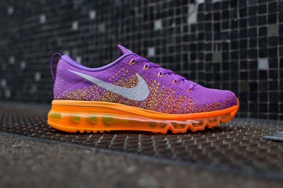 nike wmns-air max flyknit-purple-orange_08