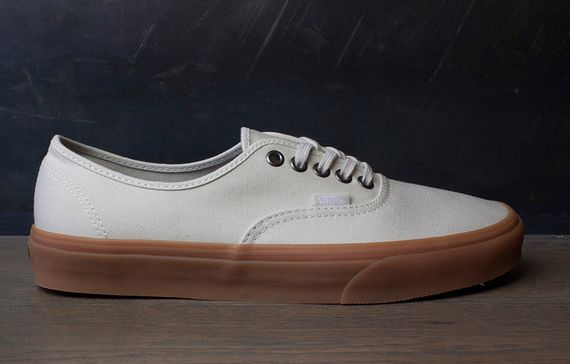 ccdb813e72c2 Edit 2  Vans are a good alternative but I am still looking for more options  for slim all white leather minimal sneakers with gum soles