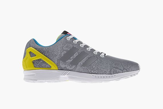 adidas-zx flux-reflective snake